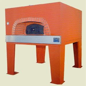 Dimensioni forno a legna prefabbricato